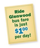 Ride Glenwood Fare Image