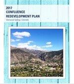 2017 Confluence Redevelopment Plan