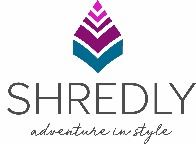 shredly logo_stacked_color