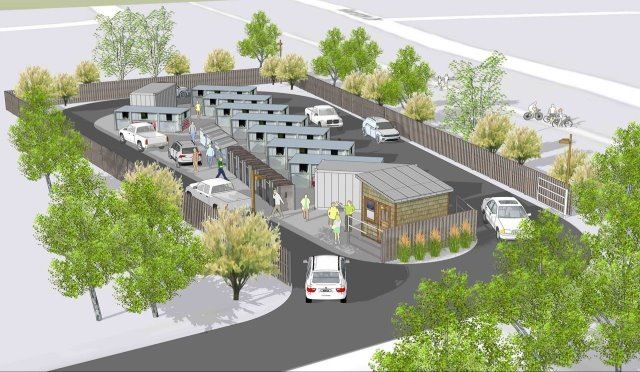 Recycling Center Proposal