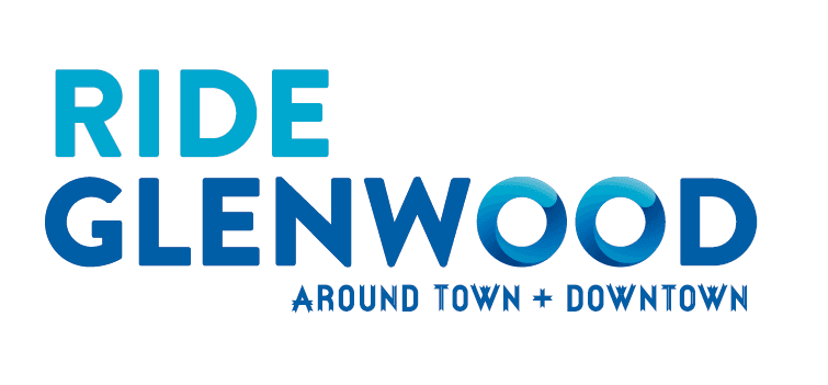RIDE GLENWOOD LOGO