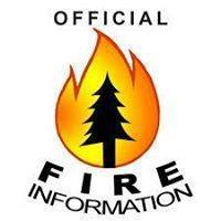 Grizzly Creek Fire Official Information