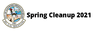 Spring Cleanup 2021