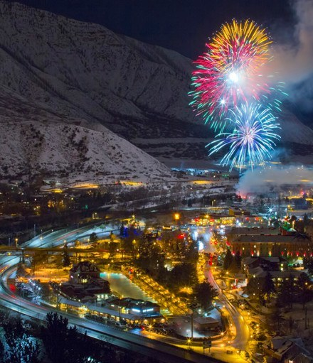 Glenwood Springs Co Official Website